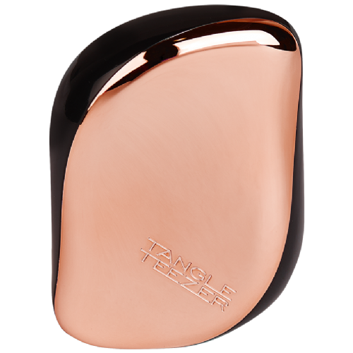 Black Rose Gold Compact Styler